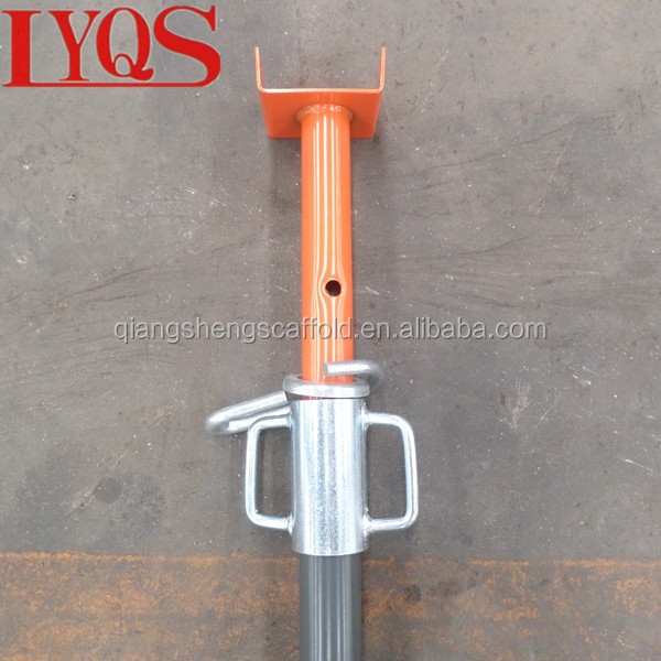 <strong>U</strong> head Scaffolding Adjustable Props for Formwork