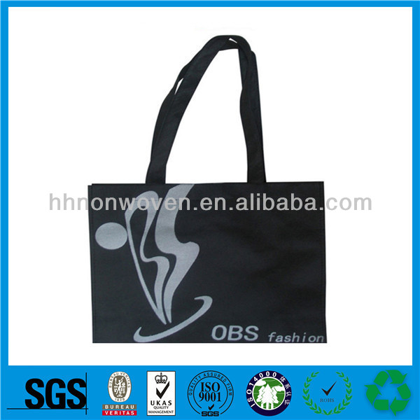 promotional Non Woven Bag with logo/Non-Woven shopping Bag/cheap custom NonWoven Bag