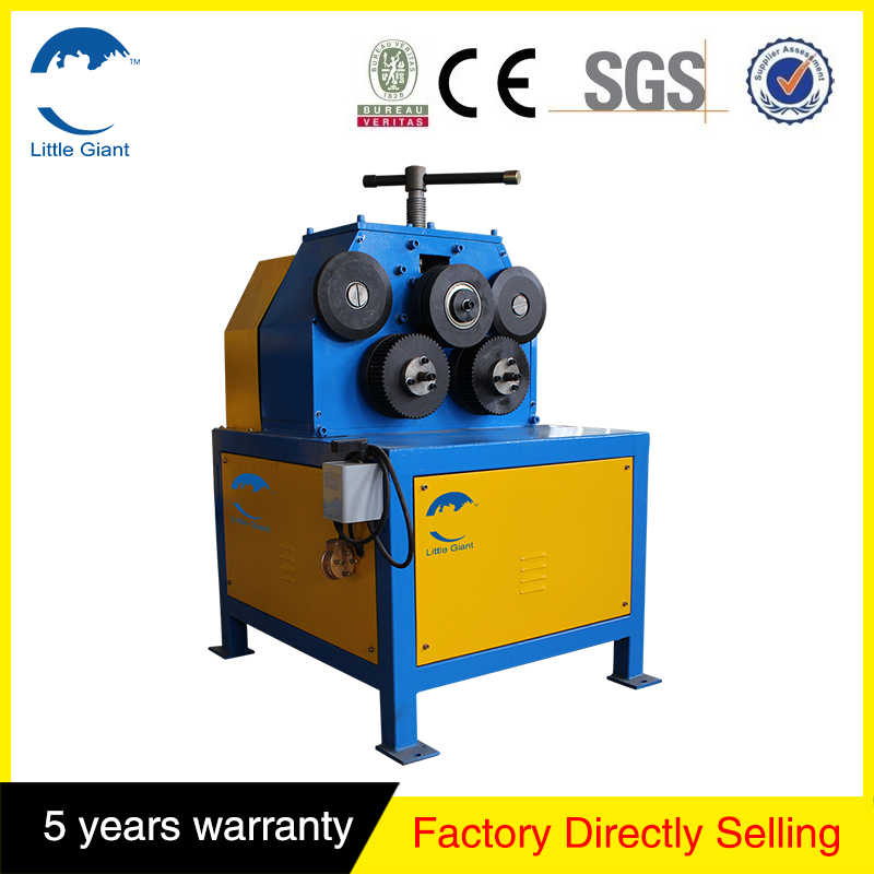 hot sale angle iron rolling machine in Anhui