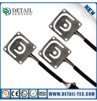 DLC928DA flat and thin mini load cell