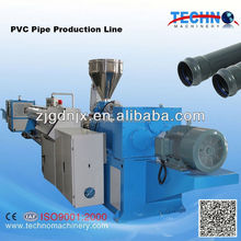 automatic pipe fabrication production line