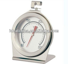 Over Thermometer with Rotatable Hanger (Dish Washer Safe)