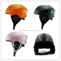 safety snow helmet custom ski helmet for kids
