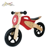 2017 New Hot Sale Wooden Kids Motorbike Wholesale
