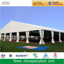 large tent for outdoor big ceremony wedding marquee event tent