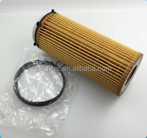 Made in China car oil filter for BMW 3 series/X5/X6 OE 11427808443