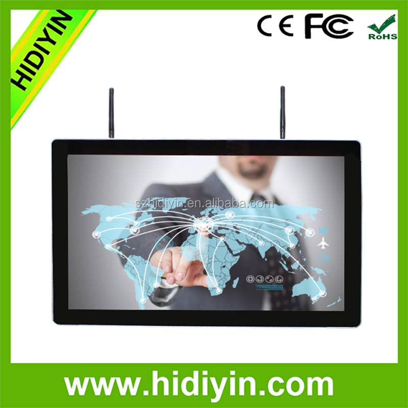 Low cost 22inch New levitating display, magnetic levitating goods display LED lights magnetic advertising display