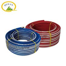 polyurethane hose 15 metre 50ft 3 or 8 inch workshop garage wall floor mountable retractable air compressor hose line reel