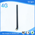 Factory price flexible Rubber duck gsm 4g omni directional antenna