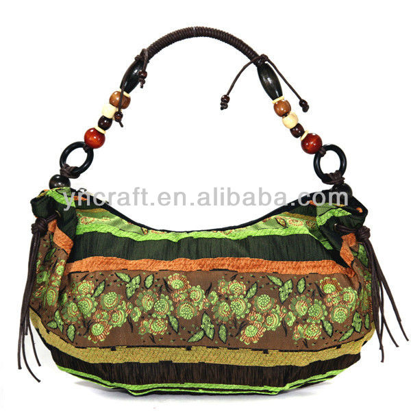 2013 beautiful ladies' handbag at low price