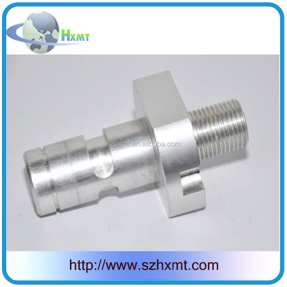 custom oem aluminum milling precision oem cnc machining parts leyland truck parts