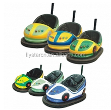 outdoor playground electric inflatable bumper cars for park