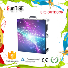 best seller product full color xxx led video wall p3.91 outdoor rental led display