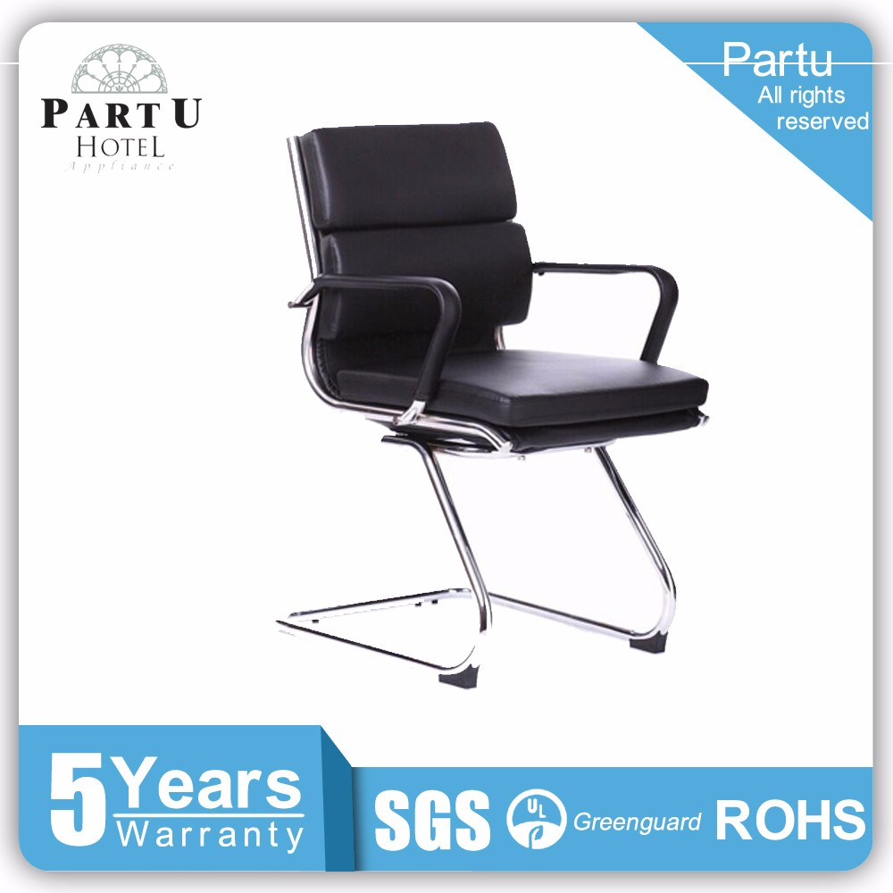 Partu 300 lbs weight rating swivel high end chair