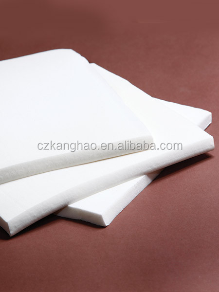 Super water absorbent disposable medical foam
