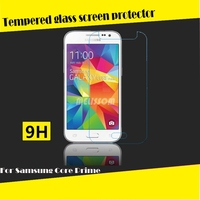 Tempered Glass Screen Protector Film Wholesale Tempered Glass For Samsung GALAXY Core Prime/G3608/G360