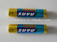 1.5v aa aaa Alkaline battery r6 1.5v aa battery