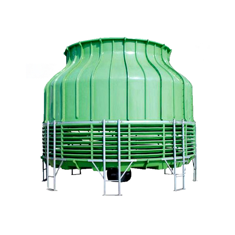 Manufacturers wholesale energy-saving use and low noise grp counter flow cooling tower