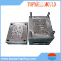 2K plastic injection mould tooling enginerring high precision OEM design manufacture