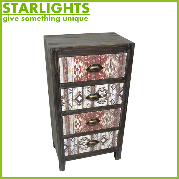 wooden storage cabinets shabby chic vintage wooden cabinet room furniture