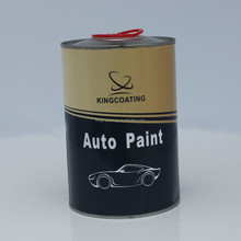 Acrylic Car Refinish Automotive Paints