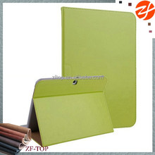 Professional for samsung galaxy tab 4 10.1 T530 360 degree rotating pu leather case