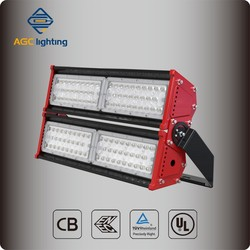HiCover high bay flood light Built-in SPD,10KV surge protection 60w led nichia high bay ce ul