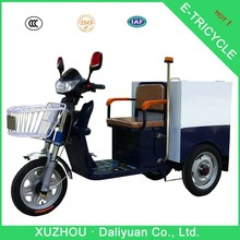 supplier environmental-friendly adult electric tricycle