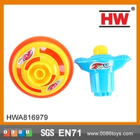 2015 Hot Selling good quality wind up toy spinning top