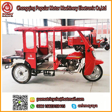 Popular Hot Sale China YANSUMI 500Cc Trike, The Disabled Three Wheel Motorcycle, Motor Tricycle