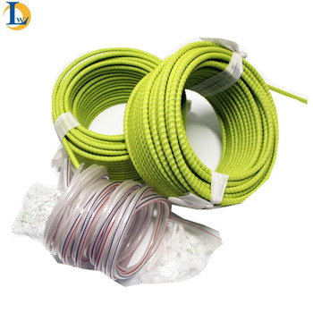 Construction Joint PU Grouting Injection Hose With Reasonable Price