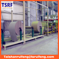 new ideas small business lightweight Gypsum/Plaster of Paris/Gesso wall panel machine production line