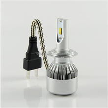 auto parts ,100% waterproof IP68 high power led headlight bulbs h4 led 72w 8000lm h1 h3 h13 h11 9005 9006 9007 h7 led headlight