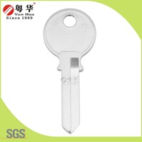 HOT SALE 2mm TL1 key blank for key copy machine