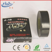 production wholesale suppliers high voltage heat shrinkable insulation tape
