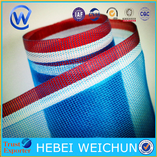 50mesh extruded twisted weaving biodegradable insect net for screen
