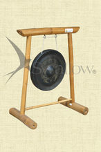 Bamboo stand for Vietnamese traditional Gong 18cm-75cm