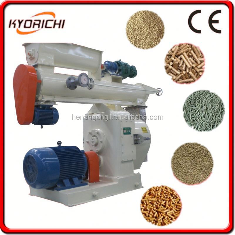CE certificate Good quality cattle feed machinery price