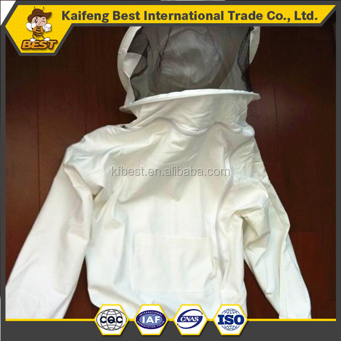 Security bee suit clothing