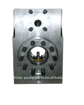 mud pump parts fliud end assembly