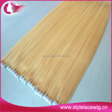 30 inch indian remy tape adhesive hair extensions
