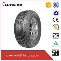 Alibaba Cheap Price Car Tire Ecoyway A868 Made in China Radial Car Tire