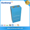 High Power 3.2V 100Ah LiFePO4 Battery Cell for Solar Energy Composed to be 12V 100Ah Lithium Battery
