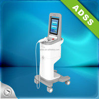 ADSS vertical fractional rf and thermal rf 2 in 1 beauty equipment for skin tighten