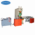 Manufacturer 43t 45t almunium aluminum foil container making machine