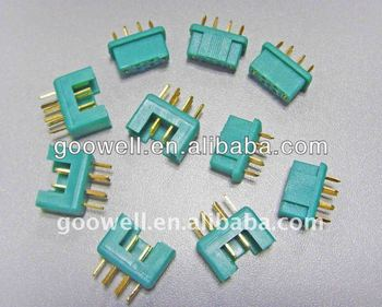 high quality MPX connector for RC /x2 capacitor mpx/mkp /2861/mona 11 mpx