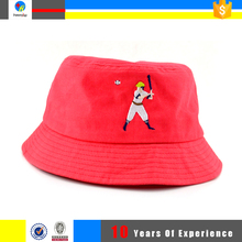 short brim blank golf bucket hat