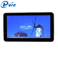 "wholesale 5"" portable gps navigator with MediaTek 800MHz CPU,FM,4G memory (8G optional)"