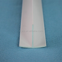 extruded plastic products for door