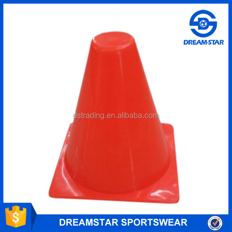 Wholesale Best Quality Plastic Soccer Training Cone